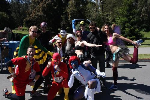 Justice League 2011