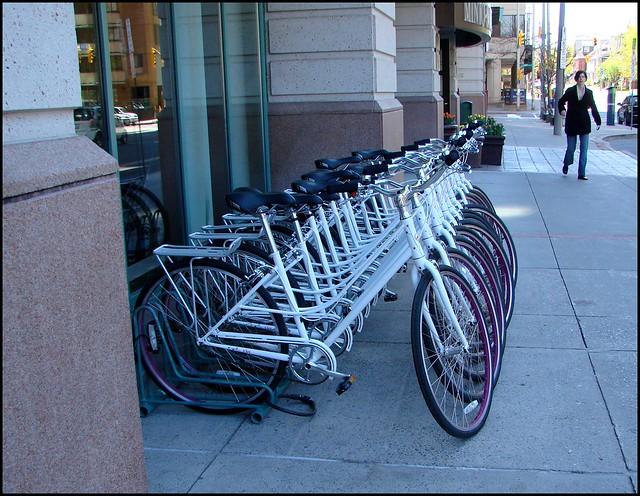 Minto bikes