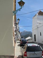 Street view up Maro (LindseyS2008) Tags: spain andalucia maro fincadelnino
