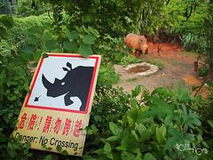 20110602酷節能體驗營 (43) (fifi_chiang) Tags: zoo taiwan olympus taipei ep1 木柵動物園 17mm 環保局 酷節能體驗營