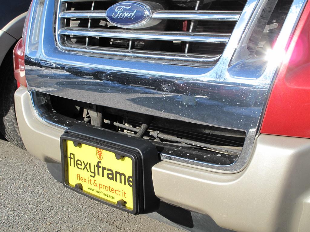 FlexyFrame truck accessories