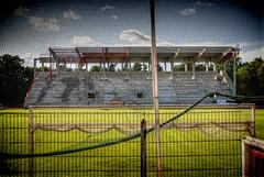 Stadion (Batram) Tags: berg hessen fussball stadium soccer bank baustelle stadion offenbach ofc kickers sparda bieberer