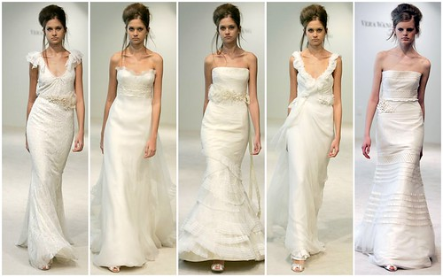 Bridal Style by Vera Wang by Nina Renee Designs