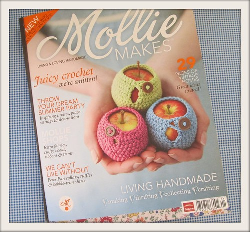 I love MOLLIE MAKES!