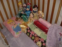 moosh bed