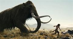 el mamón del mamut