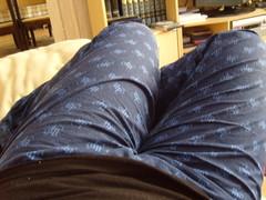 Potter Pants