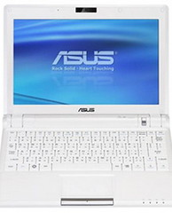 Фото 1 - Официальный анонс Asus Eee PC 900