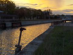 untitled (Canadian Mark) Tags: canal locks saultstemarie sault