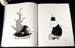 Ilustration by Tatone (Sonsoles Lozano) Tags: magazine revista lozano scartissue sonsoles arquitecturas frgiles