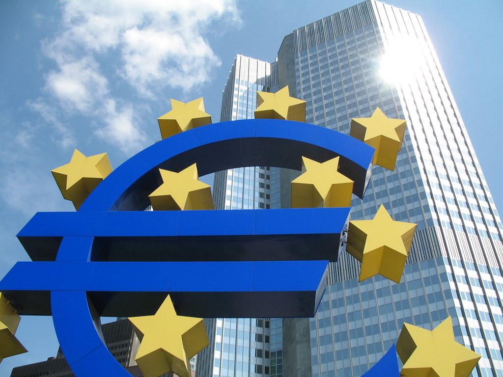 Europäische Zentralbank by MPD01605, on Flickr