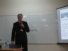 Dragan Varagic at Glocal 2.0