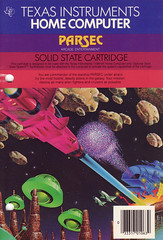 Parsec (Will S.) Tags: vintage computer computers games retro videogames booklet ti cartridges texasinstruments ti994a commandmodule parsec gamecartridges texasinstruments994a tivideogames ti99videogames ti994avideogames ti994agames videogamecartridges solidstatecartridge commandmodulebooklet