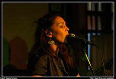 Denisse Malebran - Antofagasta (Malybelen) Tags: chile show rock pub musica racconto denisse antofagasta melodia maleza malebran