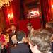 Discours des Responsables du Grand Gala et du Président de l'Union des Elèves