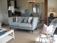 Living room (Alexandrialeigh) Tags: ireland doonbeg doonbeggolfclub