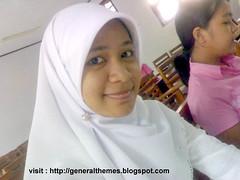 thy 7 (Jilbab Cantik) Tags: veiled tudung cantik jilbab gadis kerudung cewek akhwat ukhti