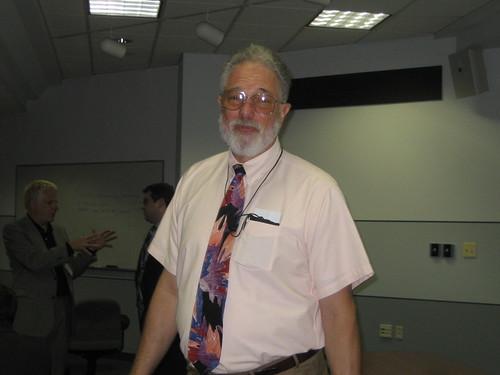 Mike Baranick