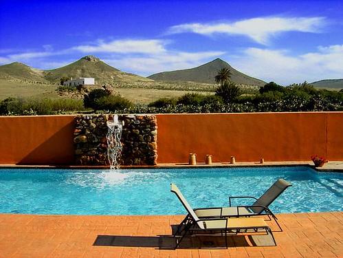Alojamientos en Almería