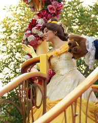 Parade of Dreams (SDG-Pictures) Tags: show california costumes fun happy costume dress princess disneyland joy performance dressup happiness disney parade entertainment belle characters southerncalifornia orangecounty anaheim performers magical enjoyment themepark beautyandthebeast roles role employees entertaining roleplaying disneylandresort paradeofdreams disneycharacters disneyparade magicmakers yellowgown disneythemeparks disneylandcastmembers makingmagic princessbelle disneycast disneyparades femaleperformers beautyandthebeastfloat june122008 themeparkfun takenbystepheng rolesmagical