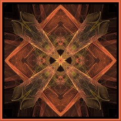 Trying to Make Sense of it All (Lyle58) Tags: abstract geometric circle kaleidoscope symmetry zen harmony reflective symmetrical balance circular kaleidoscopic kaleidoscopes kaleidoscopefun kaleidoscopesonly newabstractvision