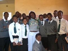CIMG0075 (LearnServe International) Tags: travel school education international learning service zambia lusaka cie rolanda learnserve lsz08 davidkaunda