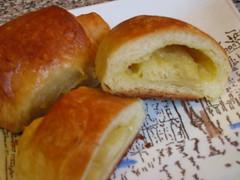 Pain au citron 3