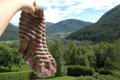 RPM socks