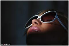 Into The Light (WWW.SKLYAREEK.COM) Tags: light glamour nikon women lips d80 sklyareek
