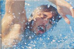 milli yüzücü mayoları kas yapma yöntemleri kas geliştirme hareketleri teknikleri
