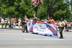 The National Memorial Day Parade
