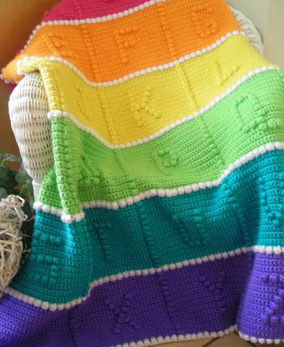 homemaidenOH blanket