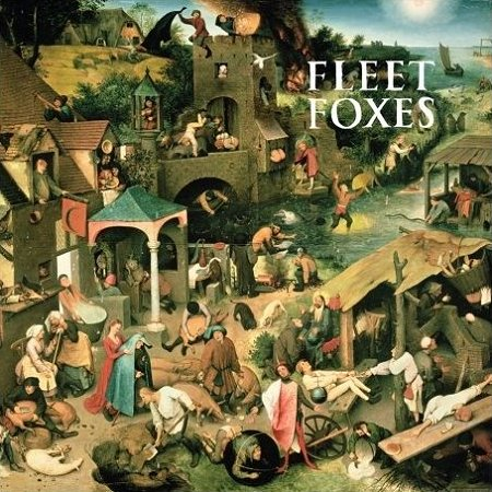 fleet foxes album 2008