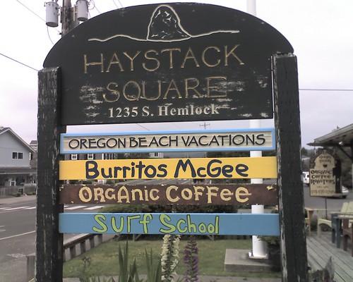 Haystack Square