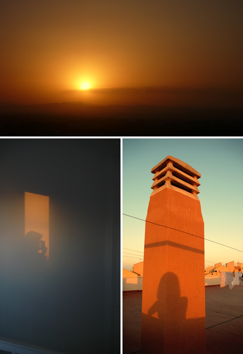 Domingo naranja
