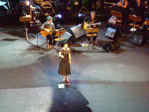 Fernanda Takai - 12/07/08 - Teatro Municipal