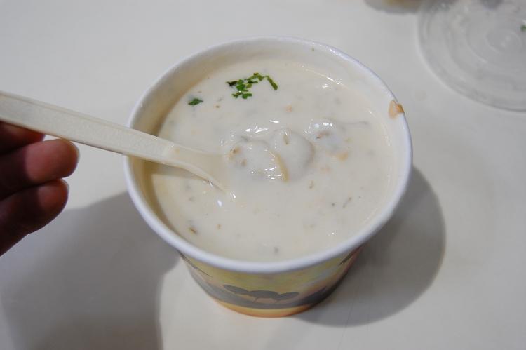 20080721_蛤蠣濃湯