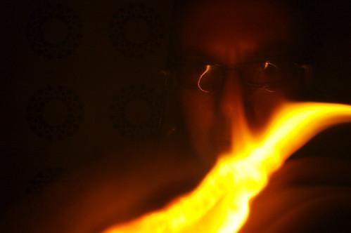Fire (365-64)