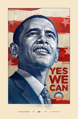 Yes We Can, por Antar Dayal