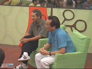 07-22-08 buboy garovillo and jim paredes