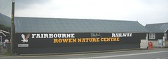 Fairbourne Railway & Nature Centre