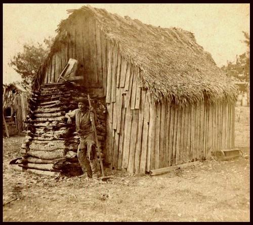 """La America Negra"" Fotos Conmovedoras 1870 -1900"