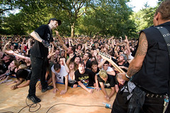 Leftover Crack and Crowd (konstantin sergeyev) Tags: nyc eastvillage newyork downtown lowereastside crowd ezra loc riots tompkinssquarepark leftovercrack 20thanniversary stza chokingvictim