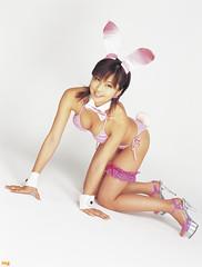安田美沙子のセクシー画像(13)
