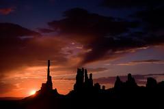 20080802-_MG_2867-Edit (buddy4344) Tags: arizona landscape navajo monumentvalley navajotriballand anawesomeshot