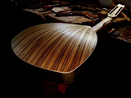 12-string bandurria