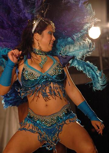 Expo Latino 2008