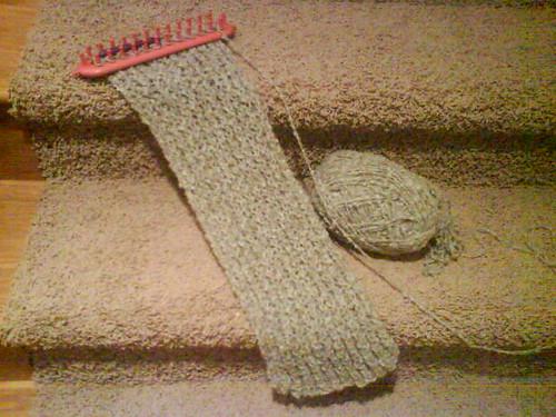 I'm knittinnnnnnnnnnnng