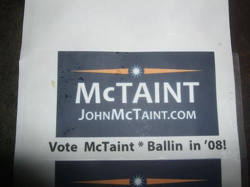 John McTaint