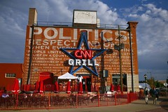 Brooklyn's CNN Grill